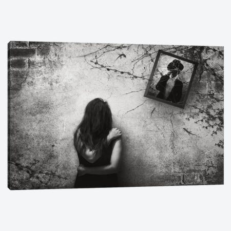 Forgotten Canvas Print #OXM2468} by Ivan Marlianto Canvas Wall Art