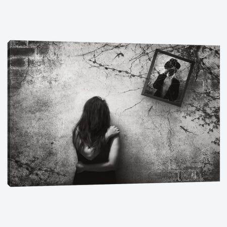 Forgotten Canvas Print #OXM2468} by Ivan Marlianto Canvas Wall Art