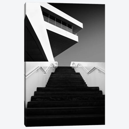 F Canvas Print #OXM246} by Dominic Dahncke Art Print