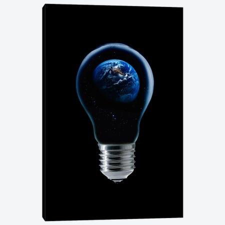 The Four Elements IV Canvas Print #OXM2480} by Stefan Eisele Canvas Art