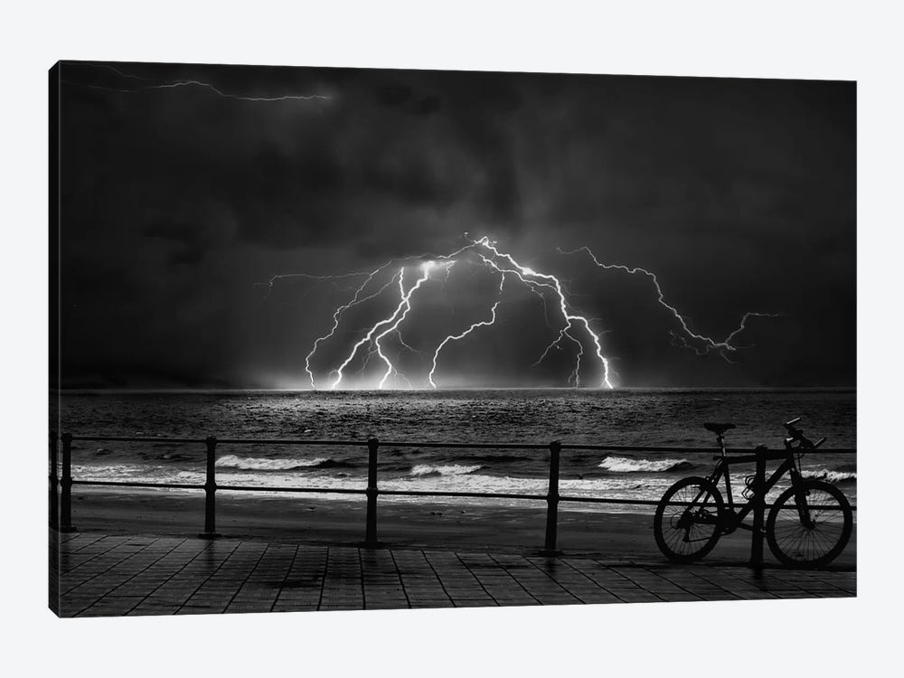The Power Of Nature by Yvette Depaepe 1-piece Canvas Wall Art
