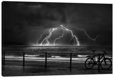 The Power Of Nature Canvas Art Print