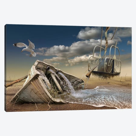 Surreal I Canvas Print #OXM2500} by Radoslav Penchev Canvas Print