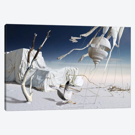 Surreal VII Canvas Print #OXM2506} by Radoslav Penchev Canvas Wall Art