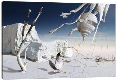 Surreal VII Canvas Art Print