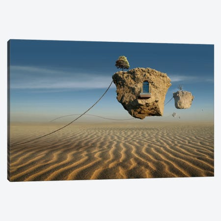 Surreal XI Canvas Print #OXM2510} by Radoslav Penchev Canvas Artwork
