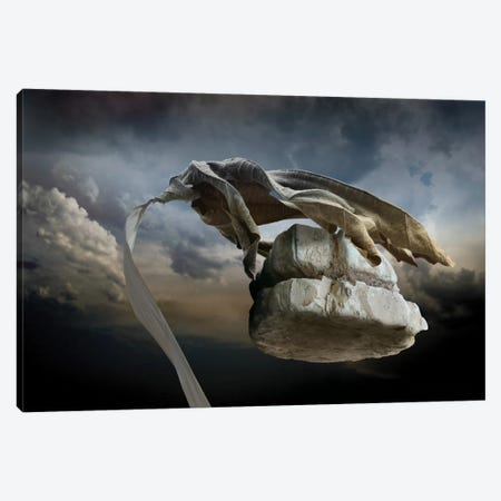 Surreal XIII Canvas Print #OXM2512} by Radoslav Penchev Canvas Wall Art