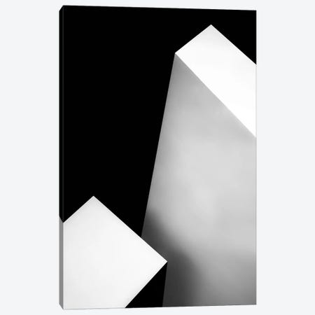Nero Bianco Canvas Print #OXM255} by Gilbert Claes Canvas Art