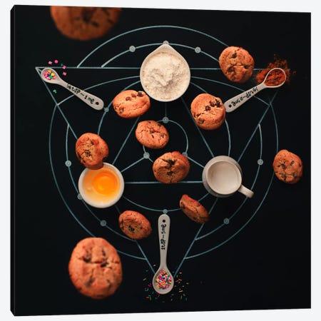Baking Alchemy Canvas Print #OXM2567} by Dina Belenko Canvas Artwork