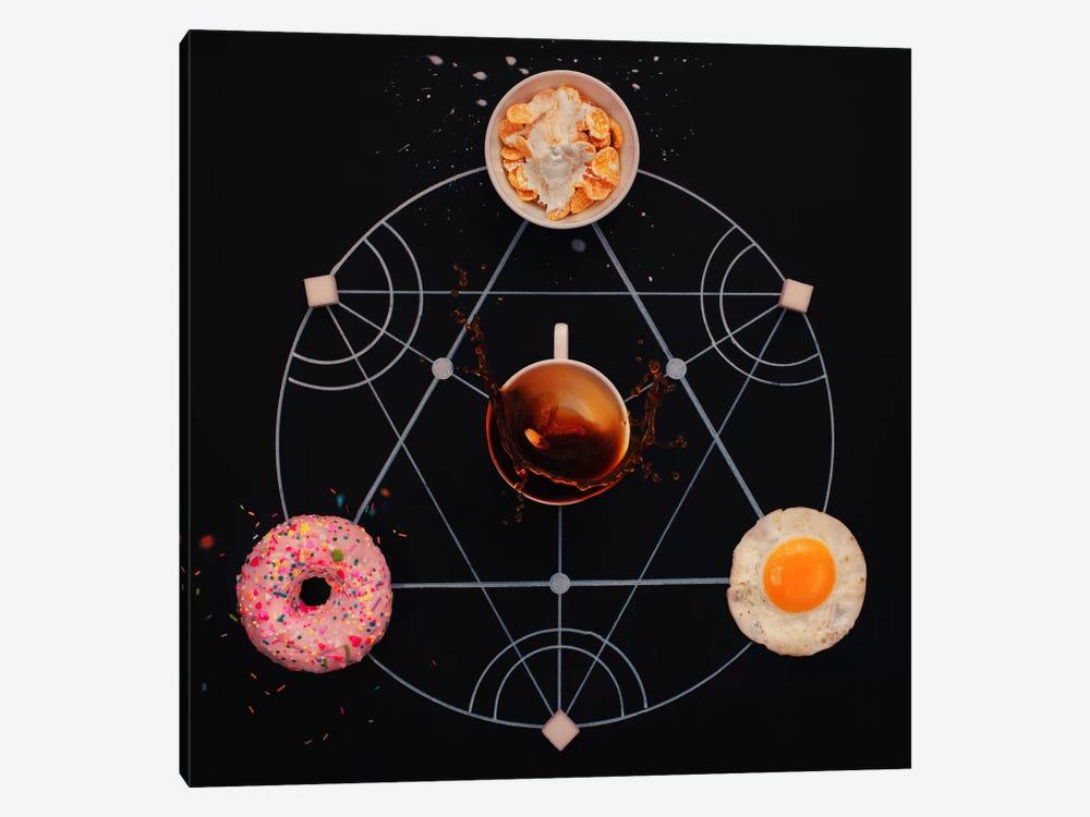 Breakfast Alchemy by Dina Belenko 1-piece Canvas Art