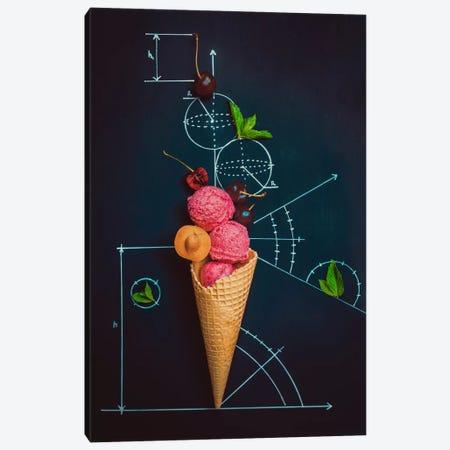 Summer Homework 3-Piece Canvas #OXM2577} by Dina Belenko Canvas Print