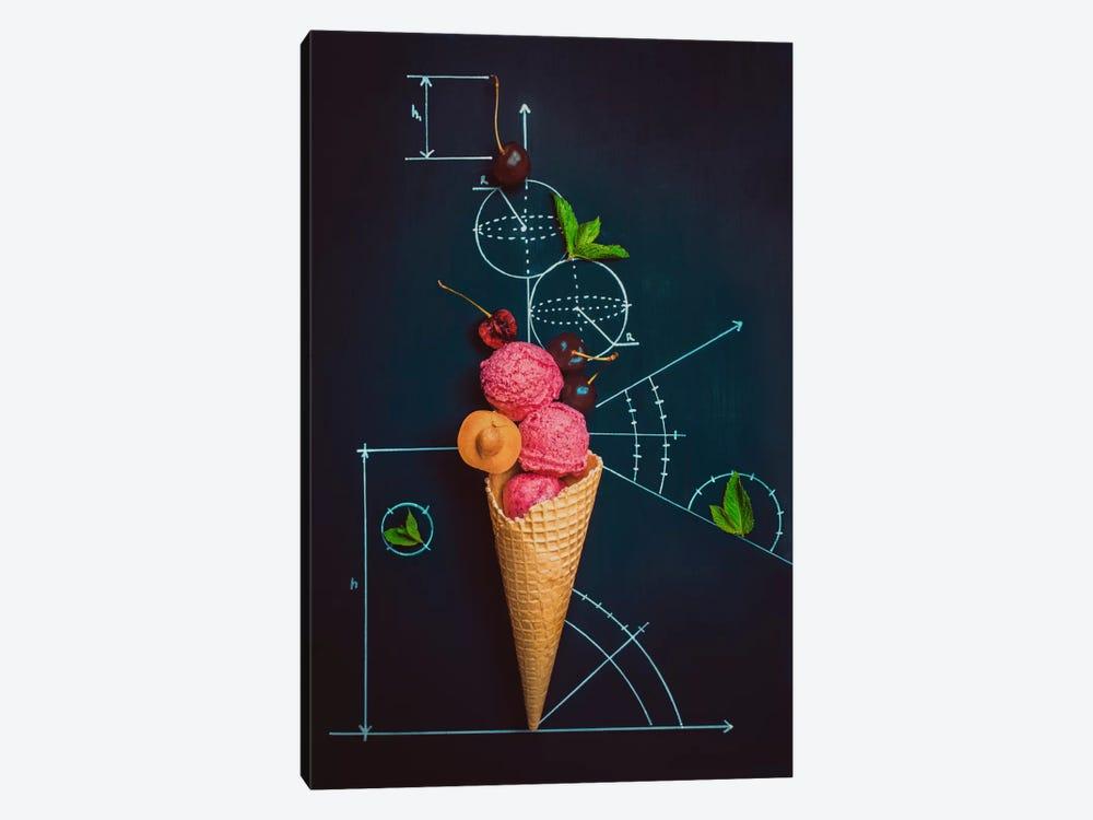 Summer Homework by Dina Belenko 1-piece Canvas Art Print