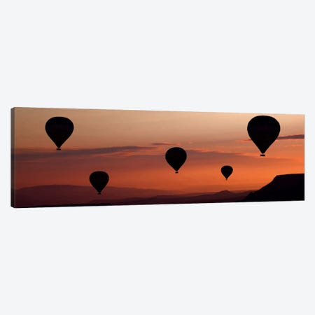 Balloons Canvas Print #OXM2584} by Engin Karci Canvas Art