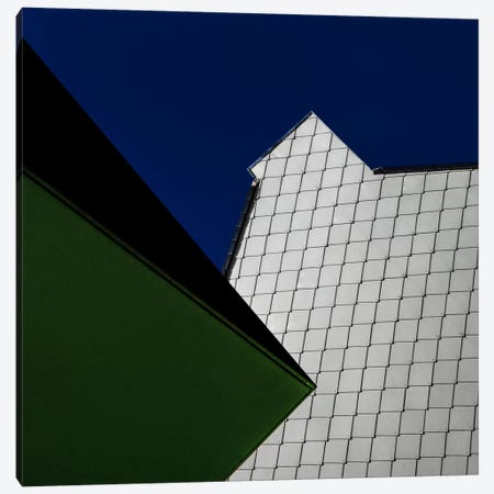 Do-Mino Canvas Print #OXM2587} by Gilbert Claes Canvas Wall Art