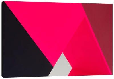 Diagonals Canvas Art Print