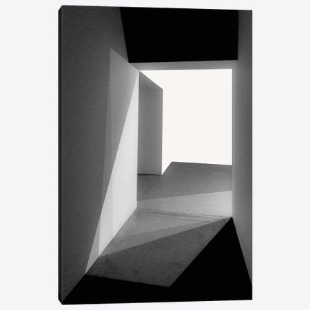Light And Shadows Canvas Print #OXM2606} by Inge Schuster Art Print