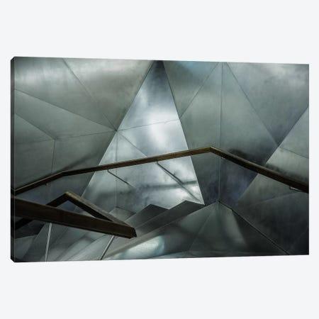 Untitled II Canvas Print #OXM2611} by Inge Schuster Art Print