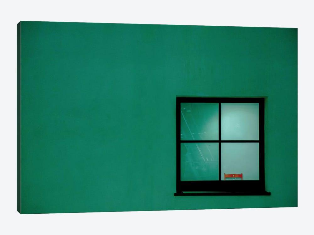 Untitled III by Inge Schuster 1-piece Canvas Artwork