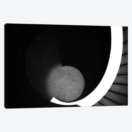 Untitled IV 3-Piece Canvas #OXM2613} by Inge Schuster Canvas Art Print