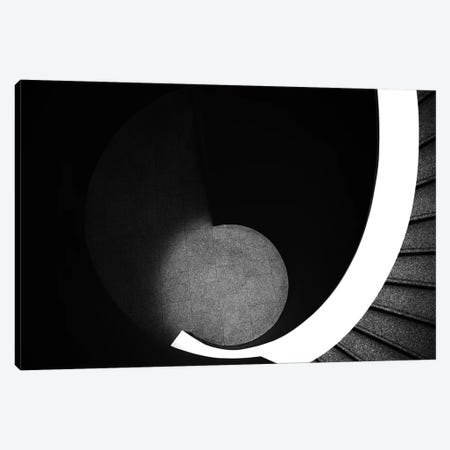 Untitled IV Canvas Print #OXM2613} by Inge Schuster Canvas Art Print