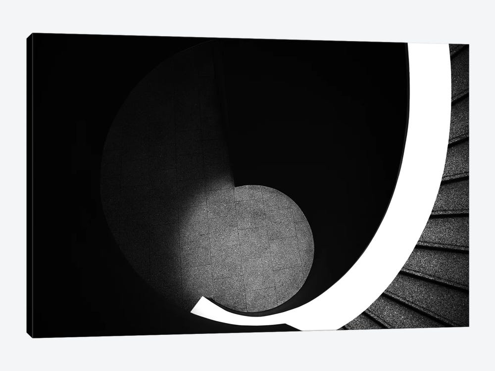 Untitled IV by Inge Schuster 1-piece Art Print