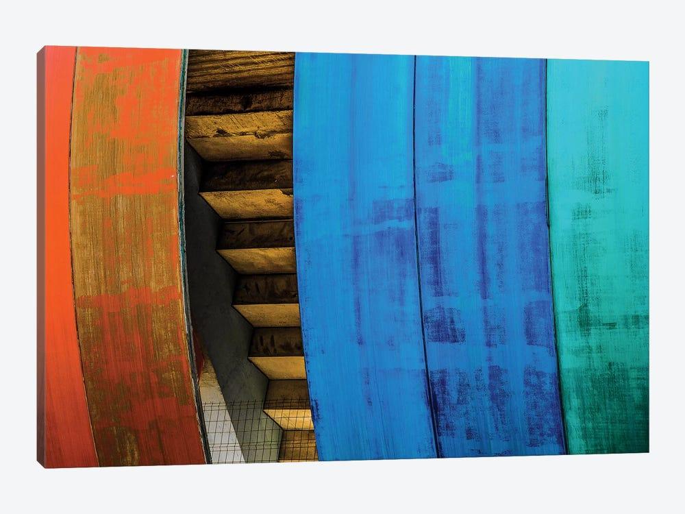 Untitled VI by Inge Schuster 1-piece Art Print