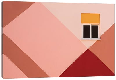 Untitled VII Canvas Art Print