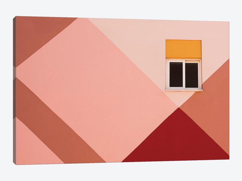 Untitled VII by Inge Schuster 1-piece Canvas Art