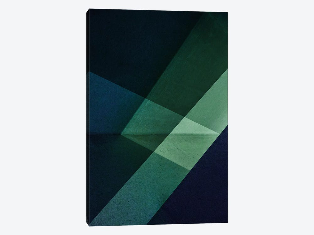 Untitled IX by Inge Schuster 1-piece Canvas Wall Art