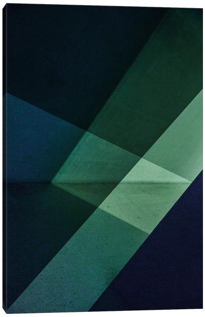 Untitled IX Canvas Art Print