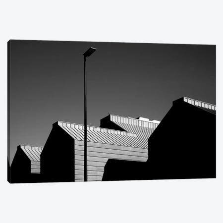 Untitled XI Canvas Print #OXM2620} by Inge Schuster Canvas Wall Art