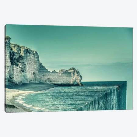 The End Canvas Print #OXM2637} by Marcus Hennen Canvas Art
