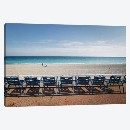 Sea Breeze Canvas Print #OXM2645} by Paco Palazon Canvas Art Print