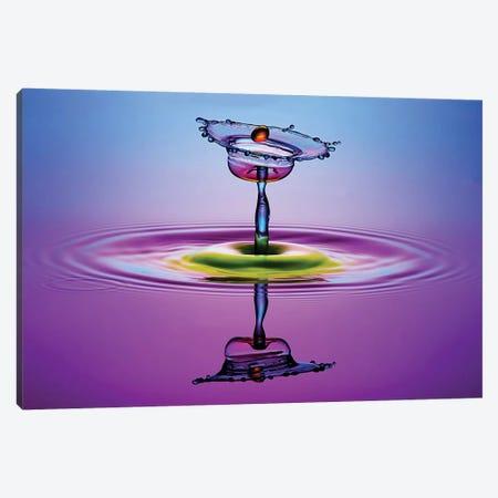 Chalice Colors Full Canvas Print #OXM265} by Muhammad Berkati Art Print
