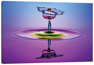 Chalice Colors Full Canvas Art Print
