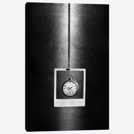Time Illusion Canvas Print #OXM2668} by Victoria Ivanova Canvas Artwork