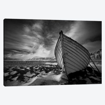 On Dry Land Canvas Print #OXM2704} by Bragi Ingibergsson Canvas Art