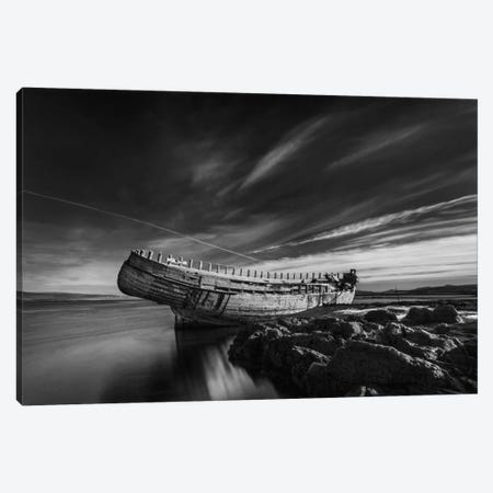 Transportation Canvas Print #OXM2705} by Bragi Ingibergsson Canvas Artwork