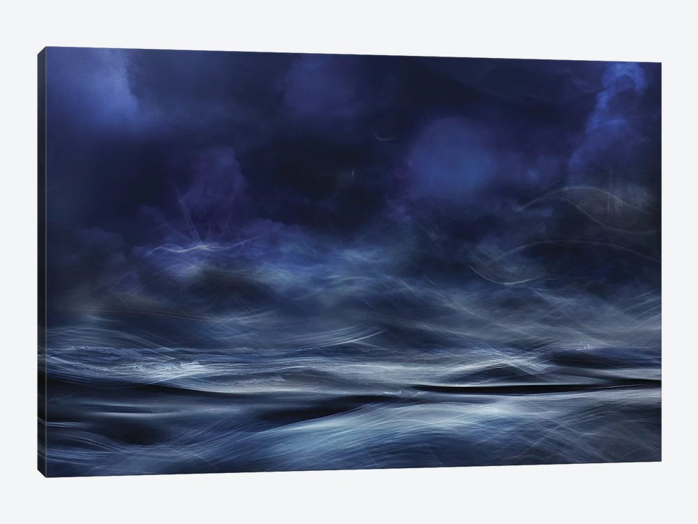 Lost At Sea 1-piece Canvas Print