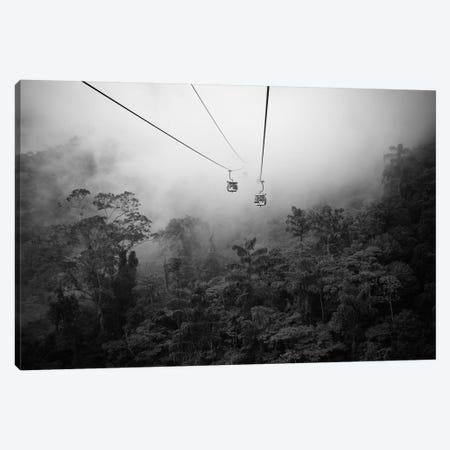 Heaven Way Canvas Print #OXM2715} by Cuandi Kuo Canvas Art Print
