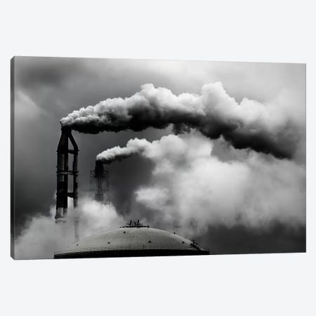 Daily Inspection Canvas Print #OXM272} by Dr. Akira Takaue Canvas Print