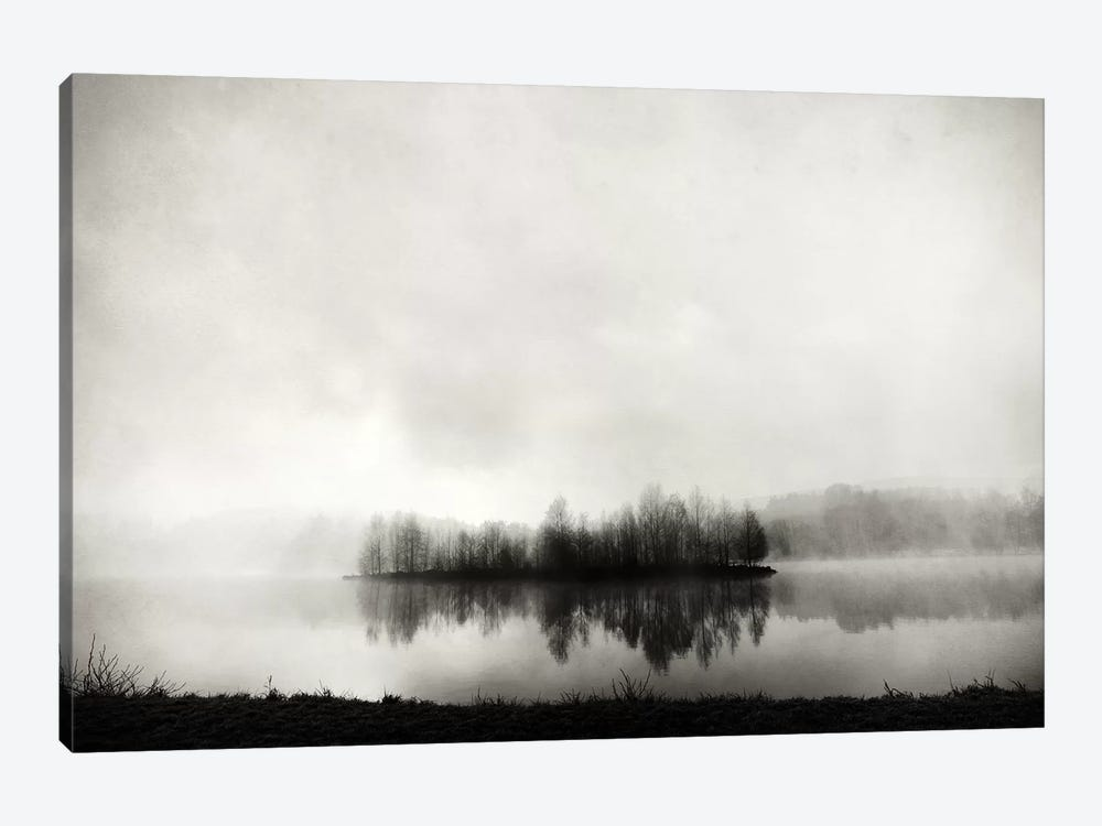 Isle Of Silence by Franz Bogner 1-piece Art Print