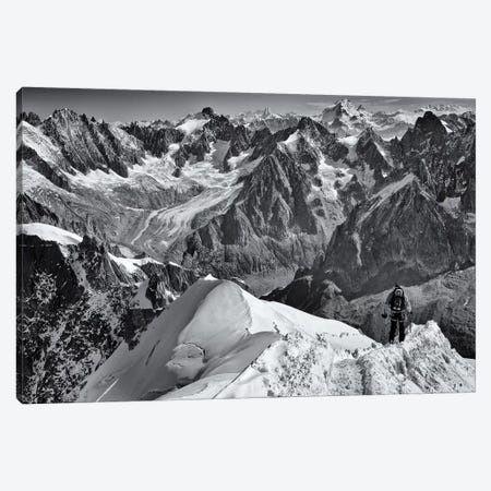 Arete Canvas Print #OXM2798} by Mihai Ian Nedelcu Canvas Wall Art