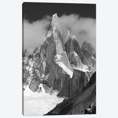 Cerro Torre Canvas Print #OXM2810} by Octavian Radu Topai Canvas Art Print