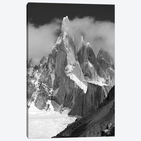 Cerro Torre Canvas Print #OXM2810} by Octavian Radu Topai Canvas Art Print