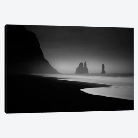 Monuments At Dawn Canvas Print #OXM2818} by Peter Svoboda Canvas Print