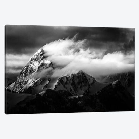 Rock And Wind Canvas Print #OXM2831} by Sébastien Cheminade Canvas Print