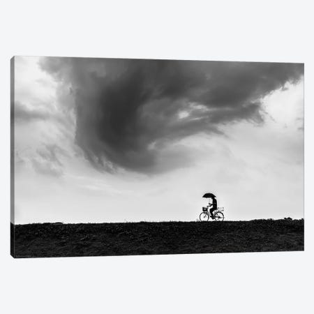 Stormbringer Canvas Print #OXM2846} by Tetsuya Hashimoto Canvas Print