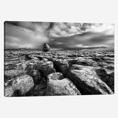 Erratic Boulders Canvas Print #OXM2847} by Therion Art Print