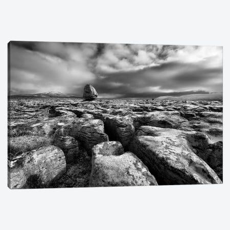 Erratic Boulders Canvas Print #OXM2847} by Therion Art Print